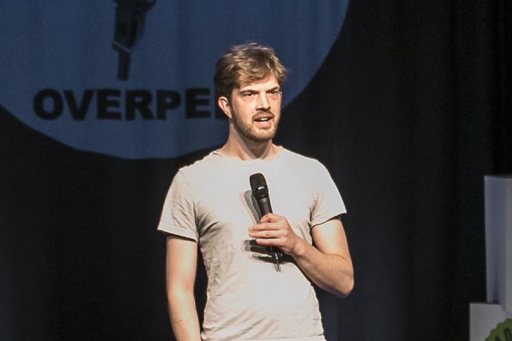 Elias Van Dingenen